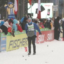 42. Tartu Maraton - Andre Kuntsel (6076)