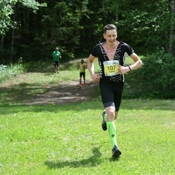 3. Otepää jooksutuur - Indrek Ermel (107)