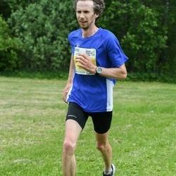 3. Otepää jooksutuur - Urmas Liin (47)