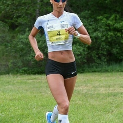 3. Otepää jooksutuur - Maris Tamm (4), Einar Ratnik (163)