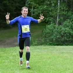 3. Otepää jooksutuur - Marko Kerna (24)