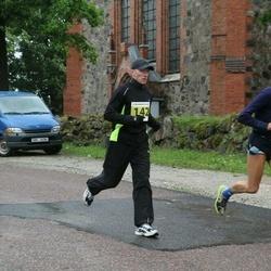26. Jüri Lossmanni mälestusjooks - Jüri Rea (142), Jaan Mättas (291)