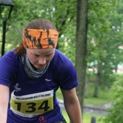 26. Jüri Lossmanni mälestusjooks - Anne Pink (134)