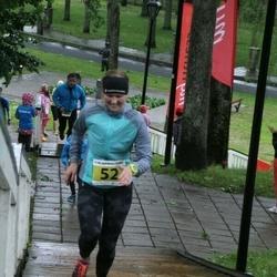 26. Jüri Lossmanni mälestusjooks - Viktoria Jallai (52)