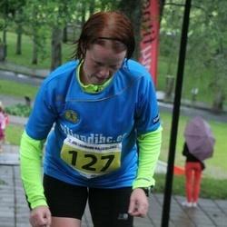 26. Jüri Lossmanni mälestusjooks - Tiina Pertelson (127)