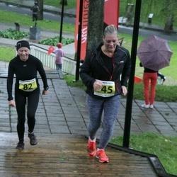 26. Jüri Lossmanni mälestusjooks - Margus Hanni (45)