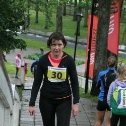 26. Jüri Lossmanni mälestusjooks - Kersti Aasma (30)