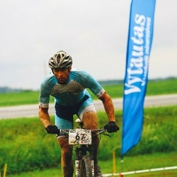 14. Rakvere Rattamaraton - Andre Pukk (67)
