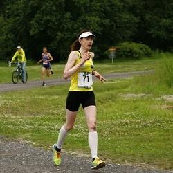 Pärnumaa Võidupüha maraton - Klarika Kuusk (71)