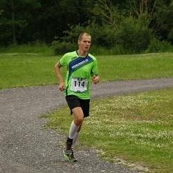 Pärnumaa Võidupüha maraton - Kalle Oruaas (114)