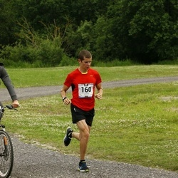 Pärnumaa Võidupüha maraton - Kristo Tuvi (160)