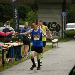 Pärnumaa Võidupüha maraton - Jani Koskinen (285)