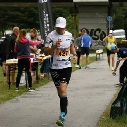 Pärnumaa Võidupüha maraton - Anno Tarvis (427)