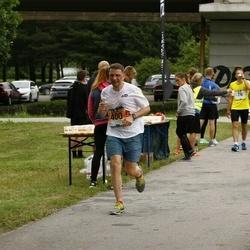 Pärnumaa Võidupüha maraton - Edgars Rutins (400)