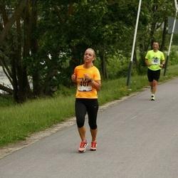 Pärnumaa Võidupüha maraton - Kairi Saks (407)