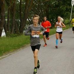 Pärnumaa Võidupüha maraton - Kaido Koppel (282)