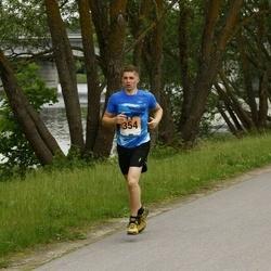 Pärnumaa Võidupüha maraton - Mattias Oja (354)