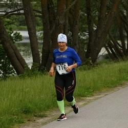 Pärnumaa Võidupüha maraton - Annika Pang (116)