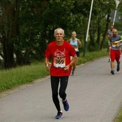 Pärnumaa Võidupüha maraton - Hugo Paulus (369)