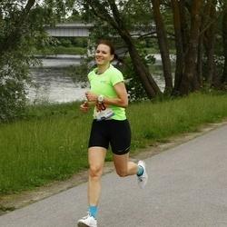 Pärnumaa Võidupüha maraton - Meelika Muiso (340)