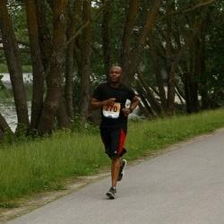 Pärnumaa Võidupüha maraton - Keith Kershaw (270)