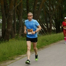 Pärnumaa Võidupüha maraton - Kaido Karjus (264)