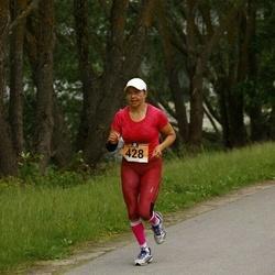 Pärnumaa Võidupüha maraton - Anu Taveter (428)