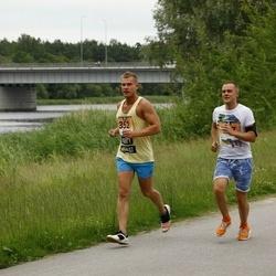Pärnumaa Võidupüha maraton - Eduard Nikiforov (352)