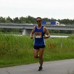 Pärnumaa Võidupüha maraton - Madis Roll (397)