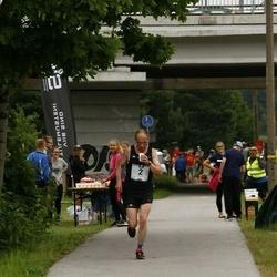 Pärnumaa Võidupüha maraton - Jaanus Pedak (2)