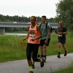 Pärnumaa Võidupüha maraton - Eda Talts (423)