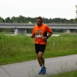 Pärnumaa Võidupüha maraton - Matti Siltanen (411)