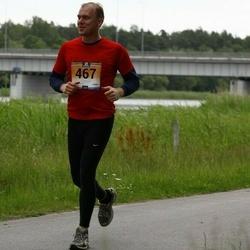 Pärnumaa Võidupüha maraton - Hannes Roosaar (467)