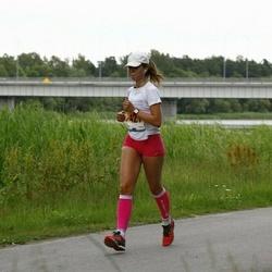 Pärnumaa Võidupüha maraton - Liisbeth Suursild (421)