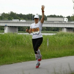 Pärnumaa Võidupüha maraton - Tiina Kadak (250)