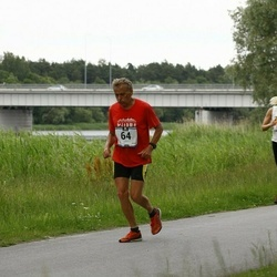 Pärnumaa Võidupüha maraton - Peeter Kirpu (64), Brigita Korol (284)