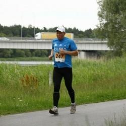 Pärnumaa Võidupüha maraton - Ain Järvesaar (247)