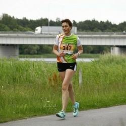 Pärnumaa Võidupüha maraton - Maria Mällas (347)