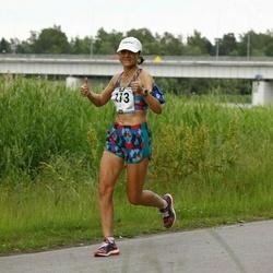 Pärnumaa Võidupüha maraton - Mariia Oprits (113)