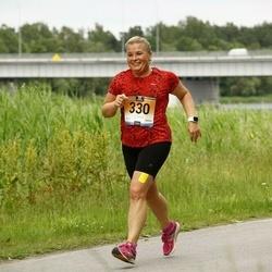 Pärnumaa Võidupüha maraton - Linda Meiesaar (330)