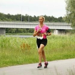 Pärnumaa Võidupüha maraton - Mare Ükskivi (460)