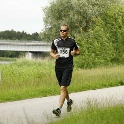 Pärnumaa Võidupüha maraton - Heiki Tiikoja (156)