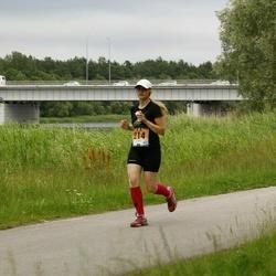 Pärnumaa Võidupüha maraton - Merlin Bergmann (214)