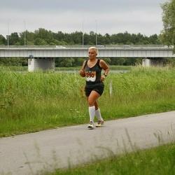 Pärnumaa Võidupüha maraton - Kati Raudsepp (390)
