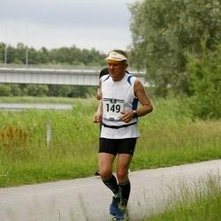 Pärnumaa Võidupüha maraton - Ülo Suursaar (149)