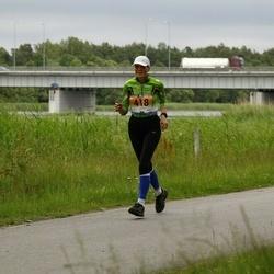 Pärnumaa Võidupüha maraton - Piret Suitso (418)