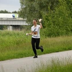 Pärnumaa Võidupüha maraton - Kristiina Mölder (349)