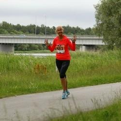 Pärnumaa Võidupüha maraton - Kaja Saarts (483)