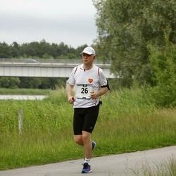 Pärnumaa Võidupüha maraton - Hendrik Endriks (26)