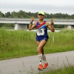 Pärnumaa Võidupüha maraton - Marika Roopärg (78)